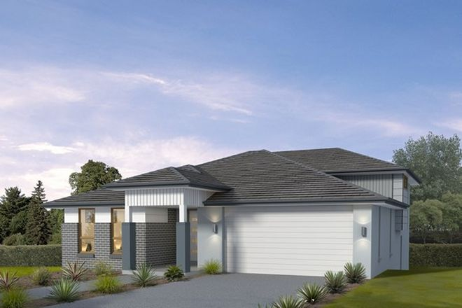 Picture of LOT 9/33 Stringer Road, KELLYVILLE NSW 2155