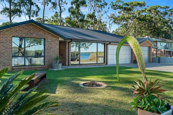 Picture of 34 West Crescent, CULBURRA BEACH NSW 2540