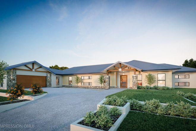 Picture of Lot 18, Eagle Ridge, Parklands @ Clarendon, CLARENDON QLD 4311
