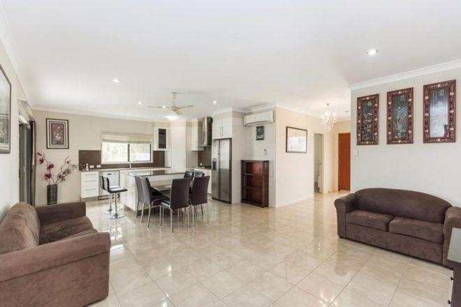 Picture of 16 Broadwater Terrace, IDALIA QLD 4811