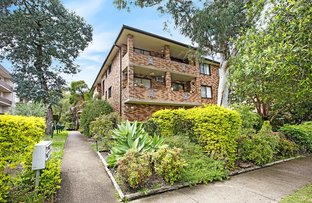 Picture of 9/7-9 Jeffrey Street, Canterbury NSW 2193