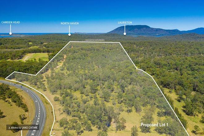 Picture of Bonny View Drive, BONNY HILLS NSW 2445