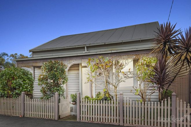 Picture of 7 Queen Street, RICHMOND VIC 3121