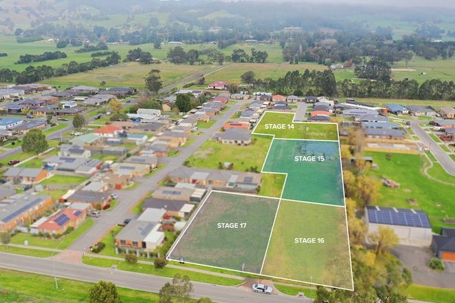 Picture of 53 Rodier Road, YARRAGON VIC 3823