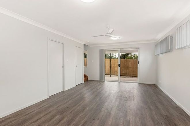 Picture of 2/140 Jacaranda Street, NORTH BOOVAL QLD 4304