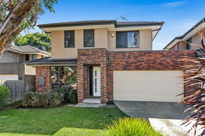 Picture of 72 Anne Road, KNOXFIELD VIC 3180