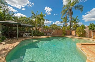 Picture of 34/7 Oricon Court, Springwood QLD 4127
