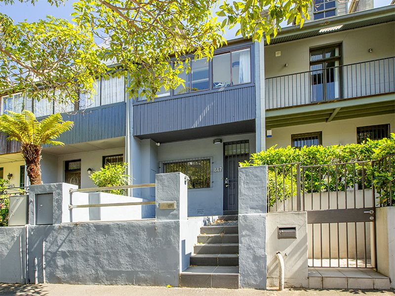 447 Crown Street,, Surry Hills NSW 2010, Image 0