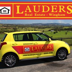 Lauders Real Estate Wingham, Sales representative