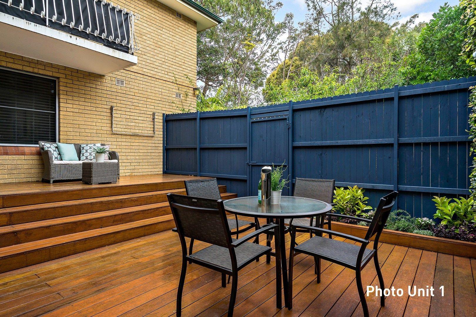 1/5 Marjory Thomas Place, Balgowlah NSW 2093, Image 0