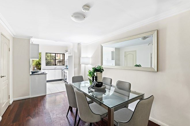 Picture of 18/100 Carlton Crescent, SUMMER HILL NSW 2130