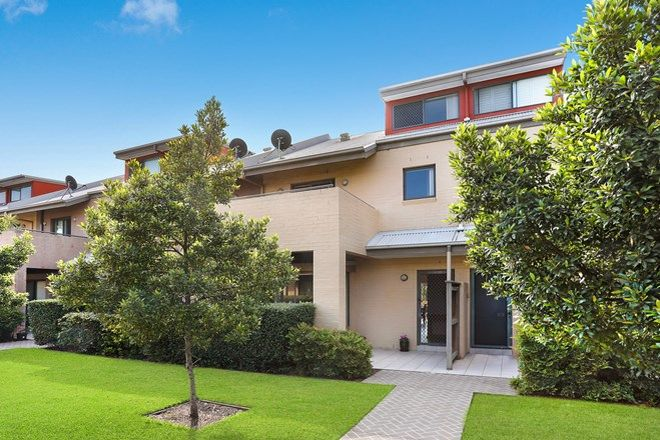 Picture of 25/25 Chelmsford Avenue, BOTANY NSW 2019