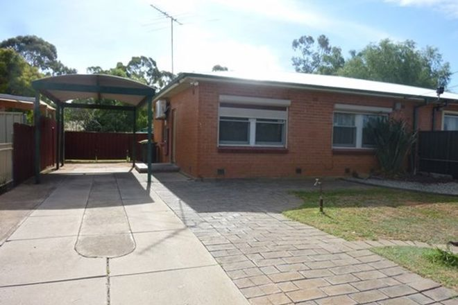 Picture of 11 Massey Street, SALISBURY NORTH SA 5108