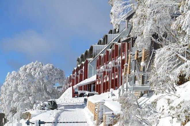 Picture of 511 Arlberg, MOUNT HOTHAM VIC 3741