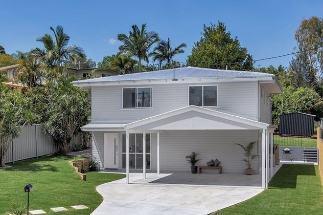 Picture of 31 Dunbil Avenue, FERNY HILLS QLD 4055