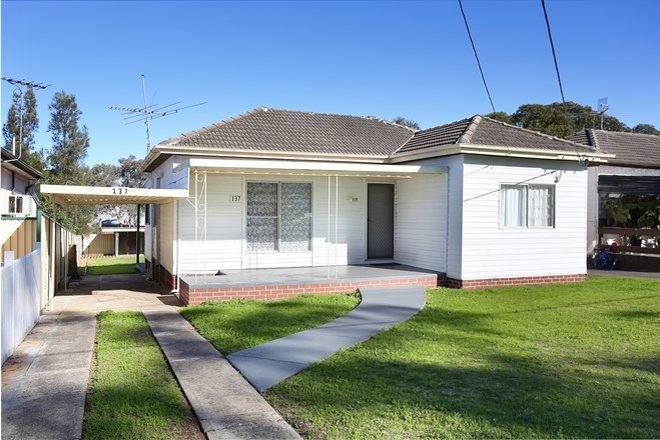 Picture of 137 Orchardleigh St, OLD GUILDFORD NSW 2161