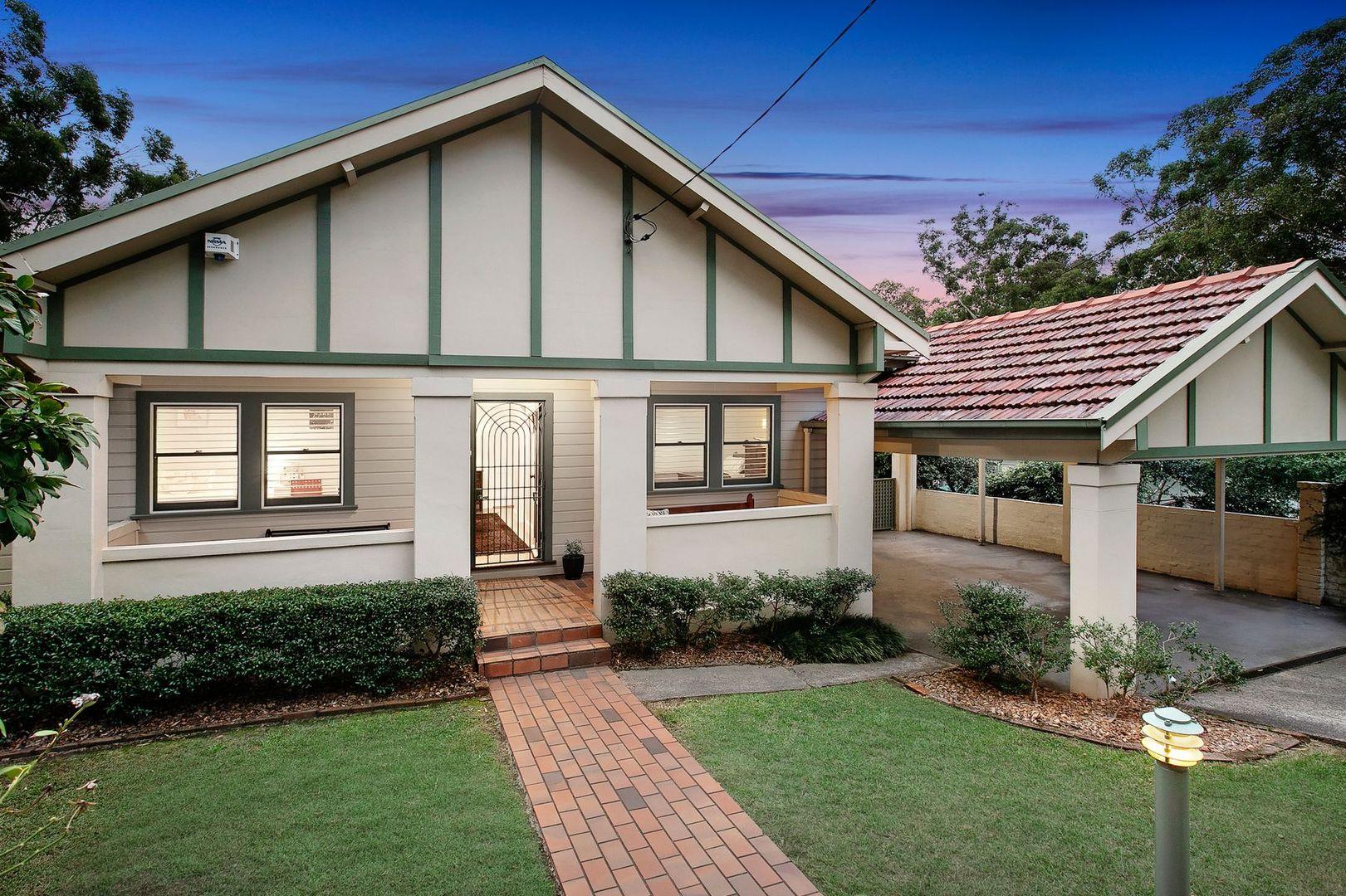 40 Sutherland Road, Beecroft NSW 2119, Image 0