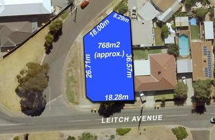 Picture of 1 Leitch Avenue, Port Noarlunga SA 5167
