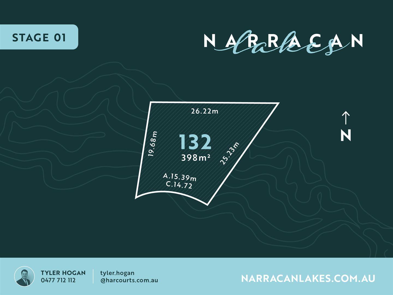 Lot 132 Narracan Lakes, Newborough VIC 3825, Image 0
