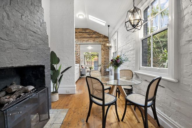 Picture of 12 Charles Street, CARLTON VIC 3053