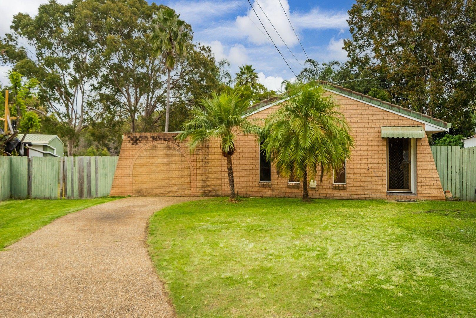 21 Meranti Street, Crestmead QLD 4132, Image 0