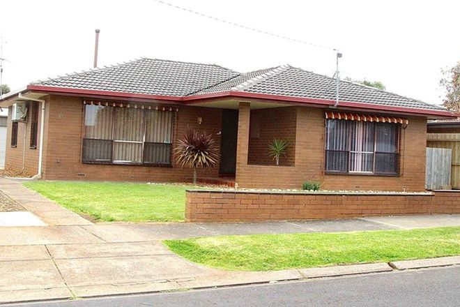 Picture of 40 Beamish Street, WARRNAMBOOL VIC 3280