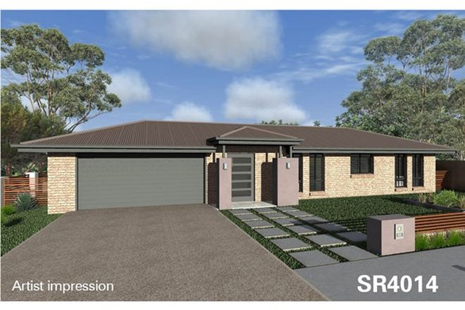 Picture of Lot 0 Gladfield Street, HENDON QLD 4362