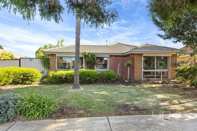Picture of 63 Dowling Avenue, HOPPERS CROSSING VIC 3029