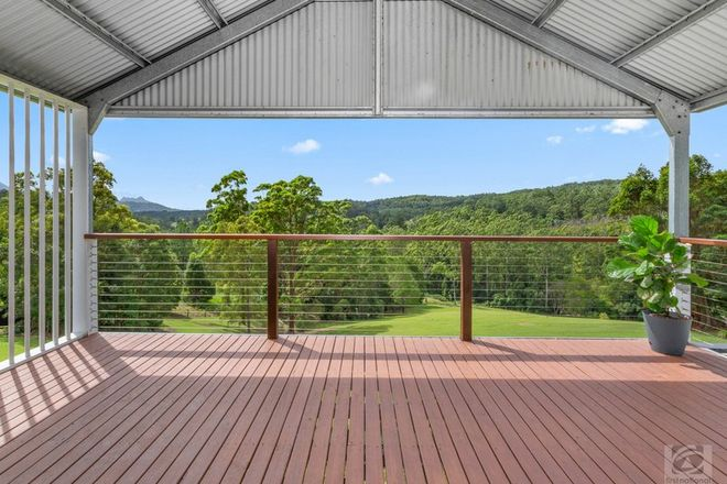 Picture of 41 Mount Burrell Road, MOUNT BURRELL NSW 2484
