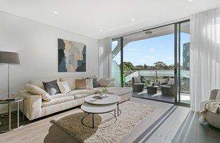 Picture of 302/20 McGill Street, Lewisham NSW 2049