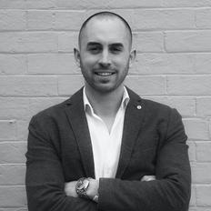 James Sgouros, Sales representative
