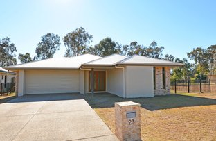 Picture of 23 Sirenia Drive, Burrum Heads QLD 4659