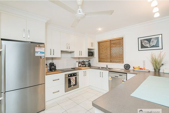 Picture of 48 Buxton Drive, GRACEMERE QLD 4702