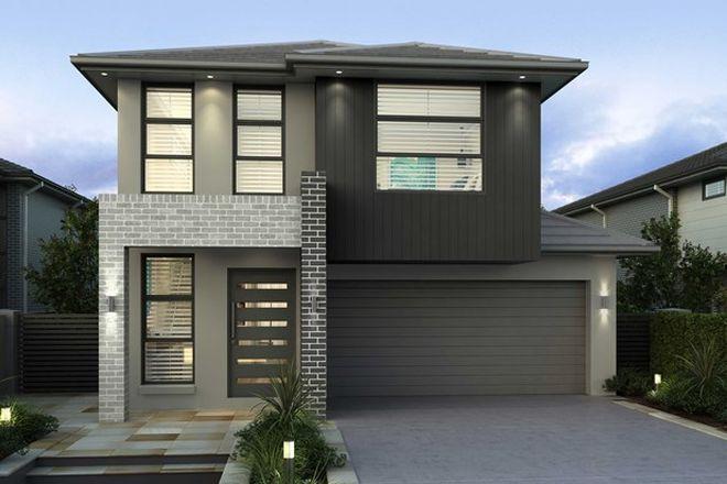 Picture of Lot 204 Passendale, EDMONDSON PARK NSW 2174