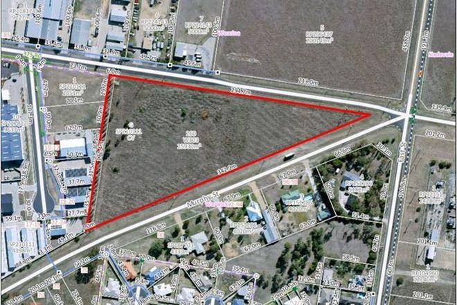 Picture of Lot 260 Murphy Street, WARWICK QLD 4370