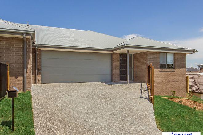 Picture of 1/34 Oakwood Street, PIMPAMA QLD 4209