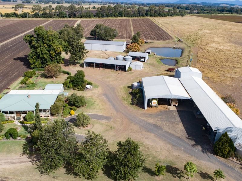 140 Warrill View Peak Crossing Road, Warrill View QLD 4307, Image 0