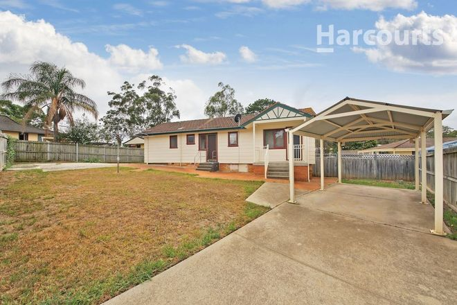 Picture of 190 St Johns Road, BRADBURY NSW 2560