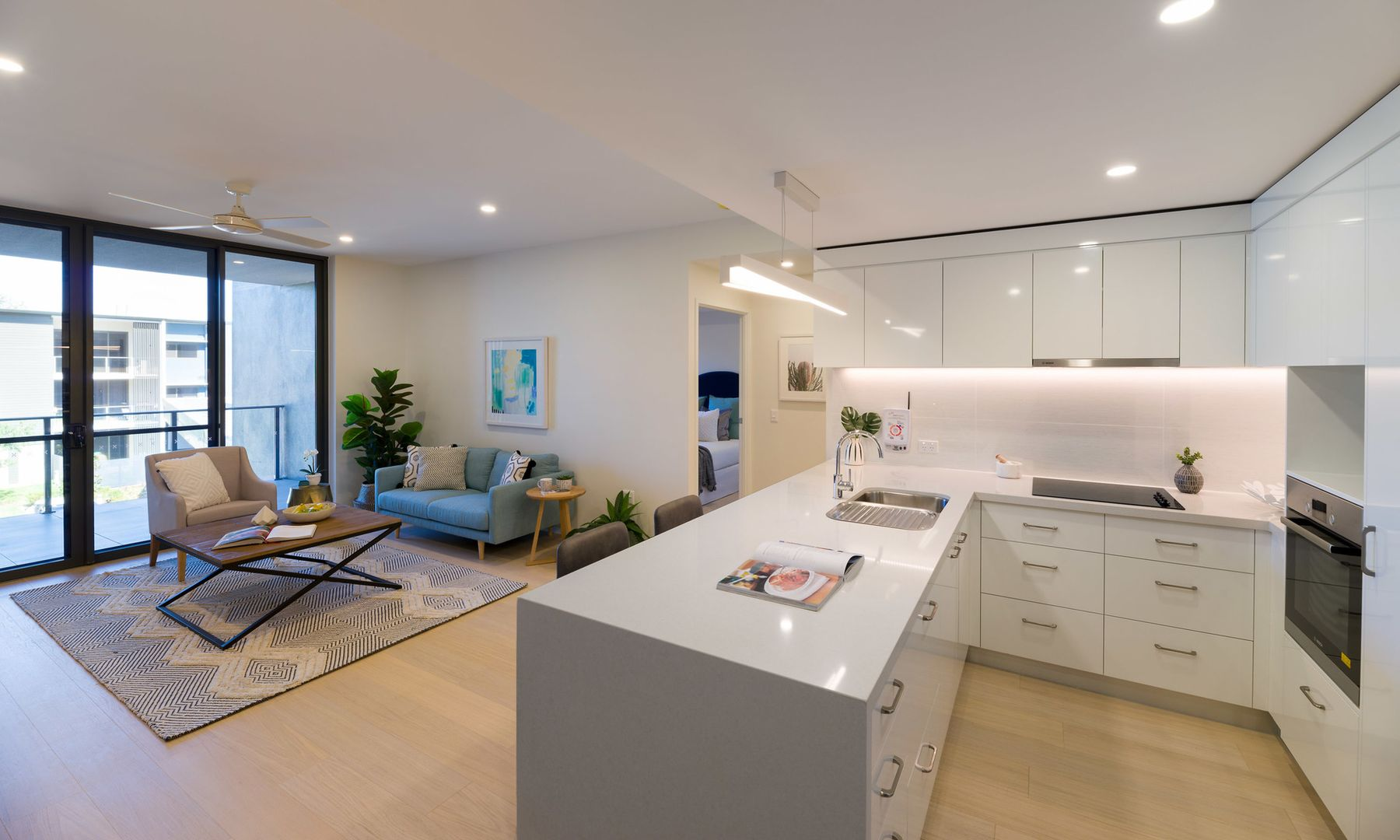 1106/7 Braddock Street, Robertson QLD 4109, Image 0