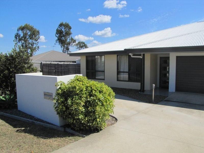 1/47 North Ridge Drive, Calliope QLD 4680, Image 0