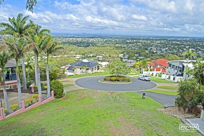 Picture of 27 Murlay Avenue, FRENCHVILLE QLD 4701