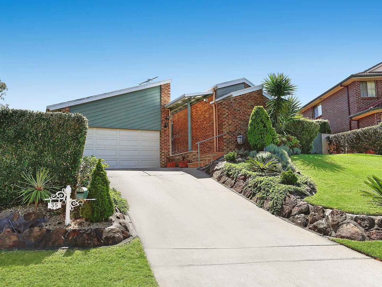 35 Bancroft Road, Abbotsbury NSW 2176, Image 0
