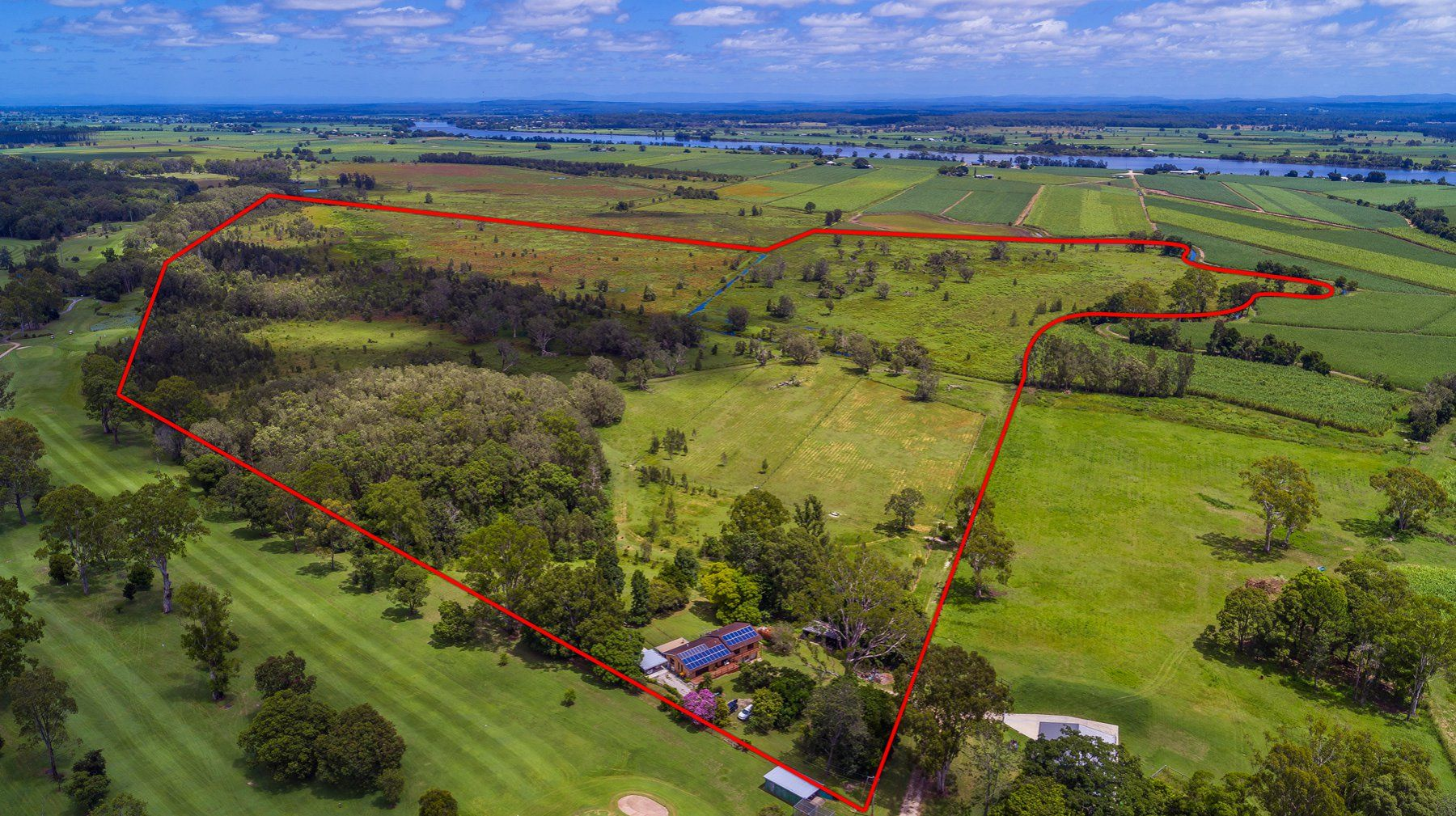 126 Golf Links Road, Woodford Island NSW 2463, Image 0