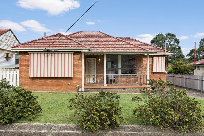 Picture of 6 Adelaide Street, WARATAH WEST NSW 2298
