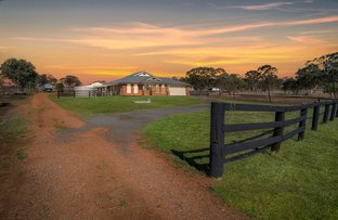 Picture of 61 Tullong Road, Scone NSW 2337