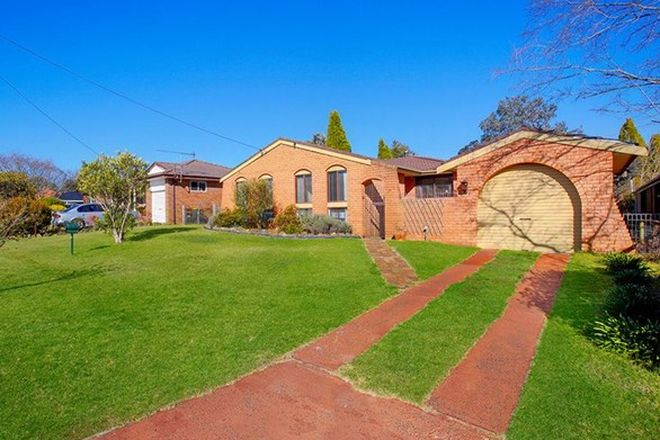 Picture of 43 Dengate Crescent, MOSS VALE NSW 2577