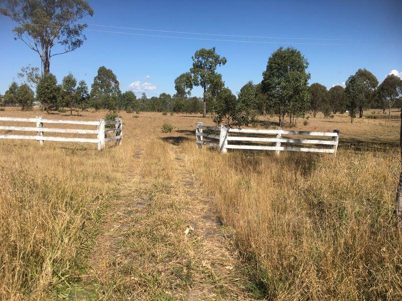 Lot 22 Old Esk Road, Blackbutt QLD 4314, Image 0