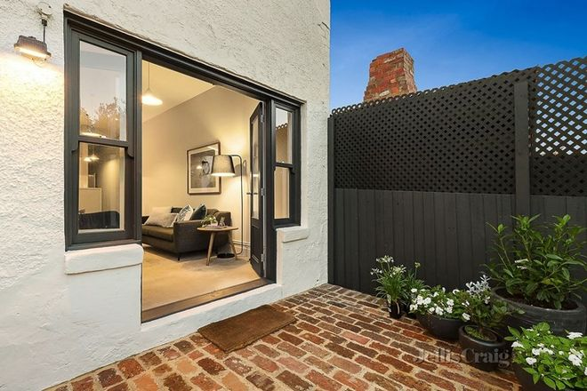 Picture of 10 Beatty Avenue, ARMADALE VIC 3143