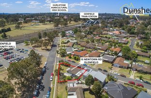 10 Newtown Road, Glenfield NSW 2167