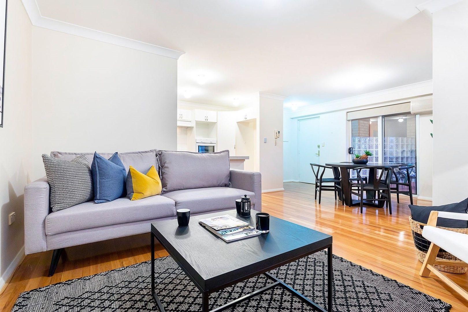 17/55 Wellington Street, East Perth WA 6004, Image 1